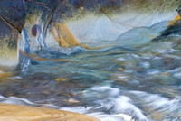 "Pt. Lobos, ""Liquid Color"" #_0030"