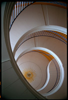 Spiral Stairs#1