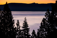 Tahoe Sunrise #041.2